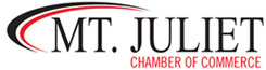 logo mt juliet chamber of commerce
