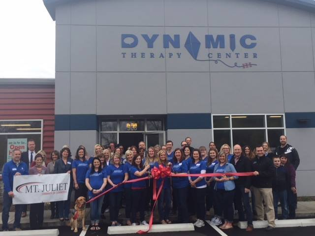 Dynamic Therapy Center 4-6