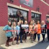 Ribbon Cutting @ Klothes, Jewelry & More