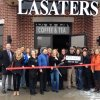 Lasaters Coffee & Tea 1st Anniversary