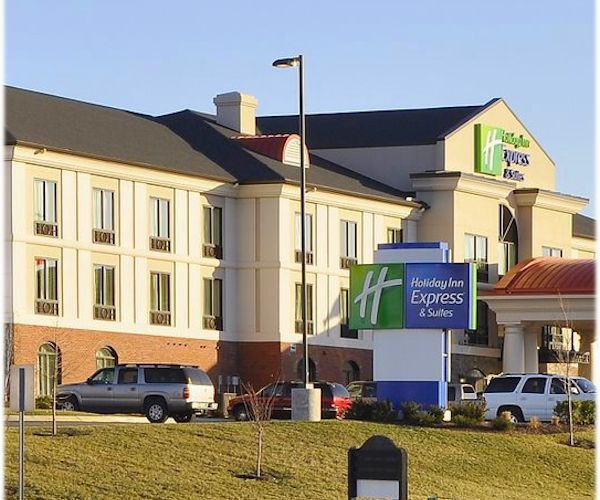 Holiday Inn Express In Mt. Juliet