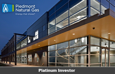 Piedmond Natural Gas - Platinum Investor