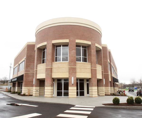 mt juliet chamber of commerce new office building mobile